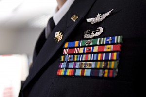 Military Uniform Officer | Shutterstock.com
