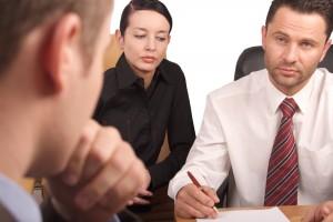 Interview Business Meeting | Shutterstock.com