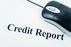 Ugh, Employer Wants My Credit Score | JTandDale.com
